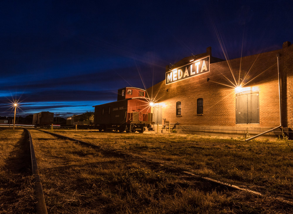 Medicine-Hat-Medalta-Night