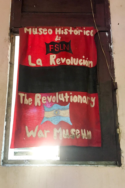 Museo Historicos de La Revolución