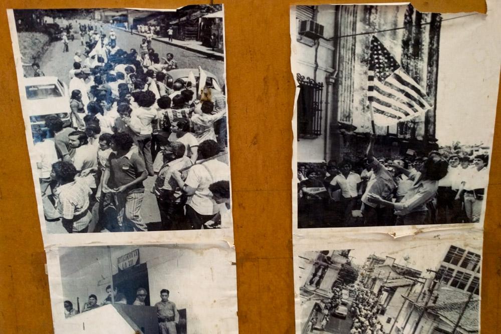 Museo de la Revolucion Photographs