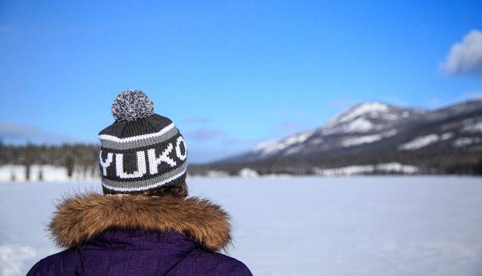 Liveability of the Yukon thumbnail