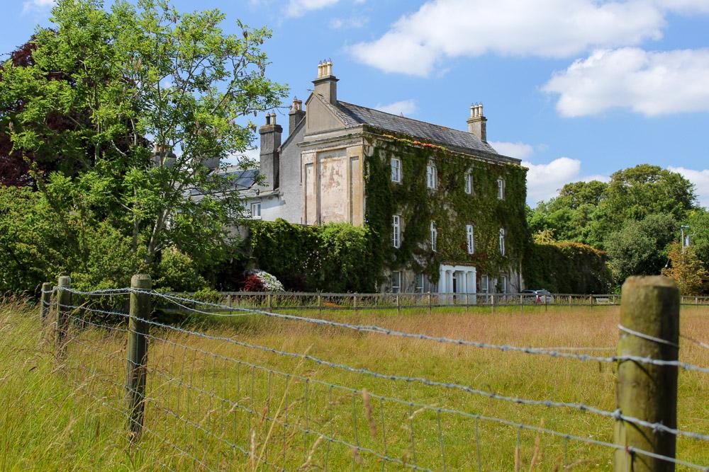 Ireland House Sit Manor