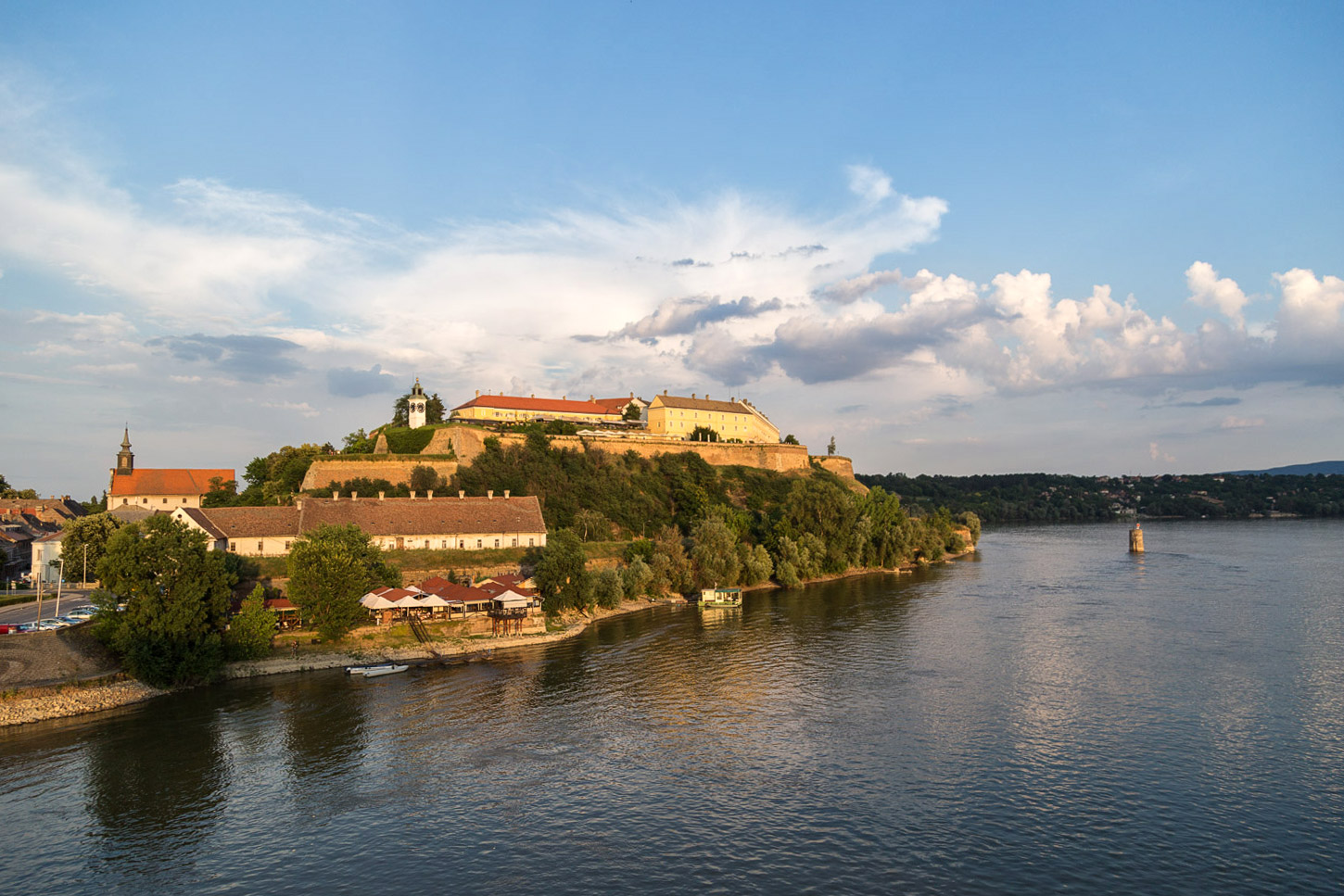 Novi Sad Fortress