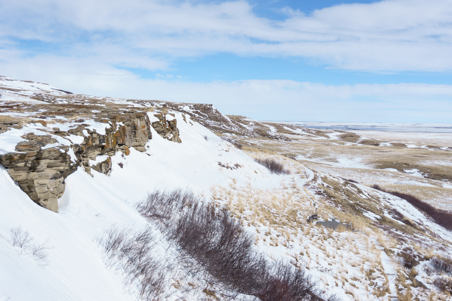 Head-Smashed-In-Buffalo-Jump