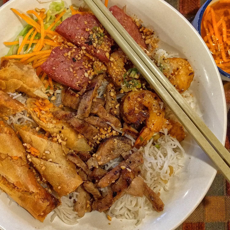 Viet-food